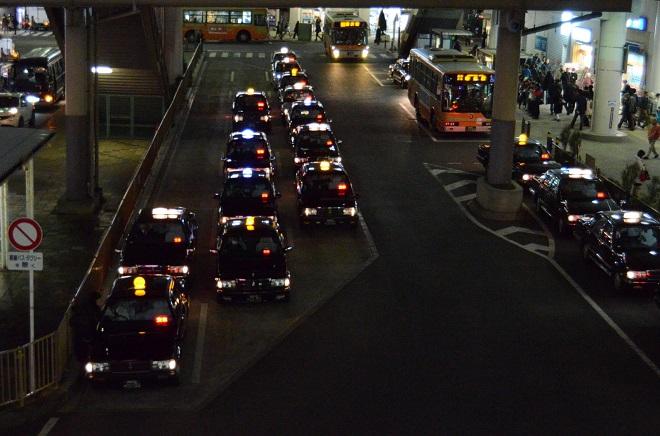 【えぇ!】まさか、あのお方が・・~タクシー運転手が一番驚いた乗降客とは