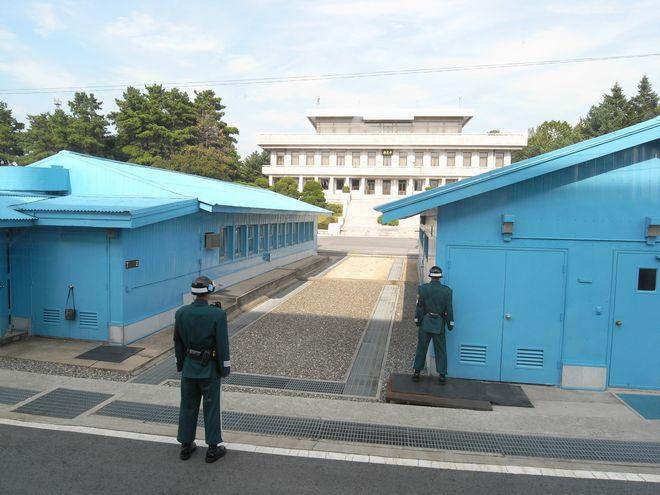 【南北朝鮮】金正恩第一書記、5年以内に「朝鮮戦争」再開か
