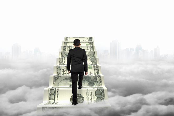 お金よりも夢を追った人の40%が大富豪に? 高城剛が勧める逆説的成功論
