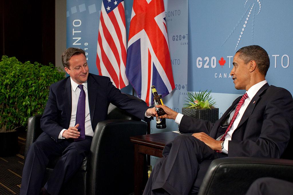AIIB中国にすり寄る英国に、アメリカが報復開始。その裏にある壮大な計画