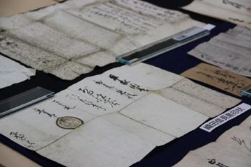 もしかして我が家にも? 貴重な古文書が一般家庭に眠っているケースとは?