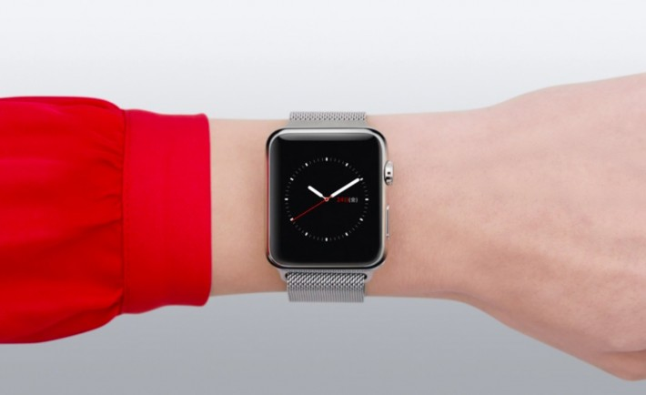 あえて外す美学。Apple Watchで最も早くオシャレになる方法