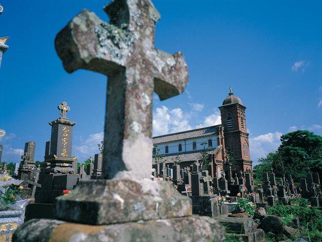 長崎の教会群とキリスト教関連遺産の画像 p1_11