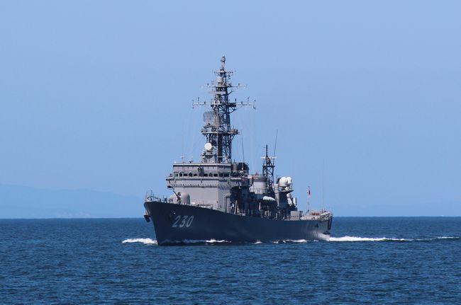 米中が南シナ海で一触即発! 誘いに乗った日本がハシゴを外される可能性も?