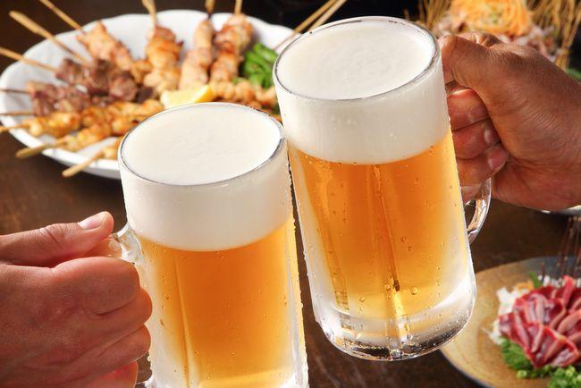 夏の代名詞、ビールとスイカがキケン。身近にあるNGな食べ合わせ