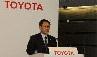 純益2兆円なのに。トヨタが5年も法人税を免れた税法のカラクリ