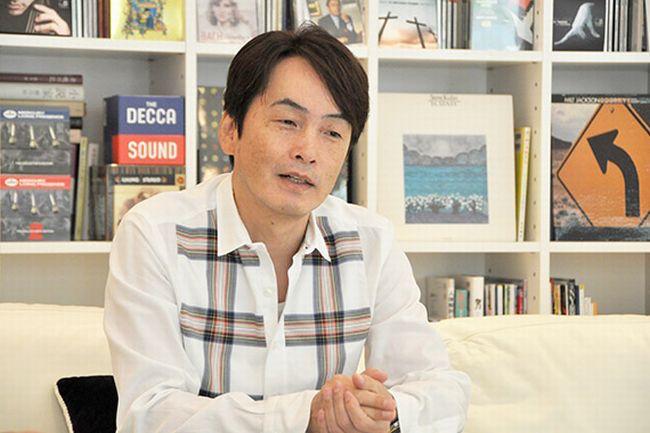 photo02 直木賞作家・石田衣良がメルマガを創刊。動機は出版界の「断末魔」 - まぐまぐニュ