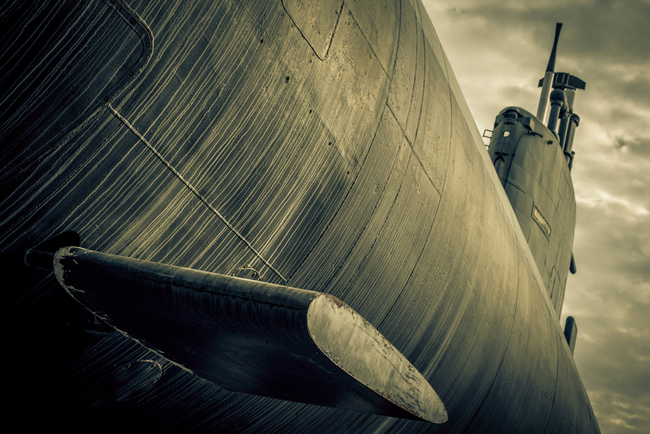日本の潜水艦は優秀どころか時代遅れ…元乗務員が語る不都合な真実
