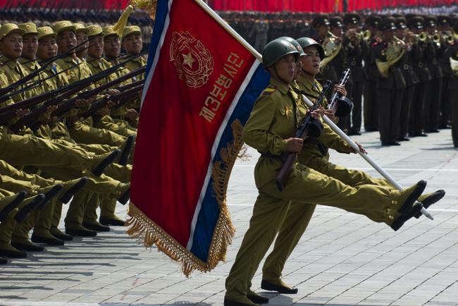 安保法案成立後、最悪のシナリオは「米国が北朝鮮に先制攻撃」