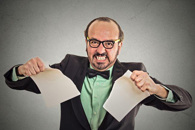 あなたの作る企画書がいつも分厚いくせに採用すらされない理由
