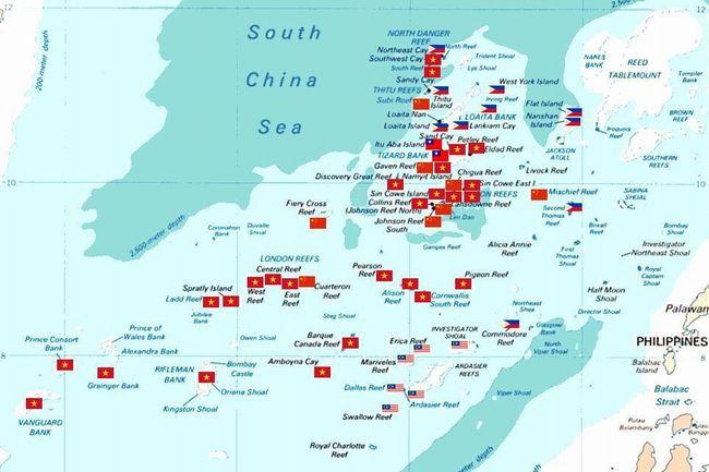 南シナ海問題、解決か?日本ではほとんど報道されていない「事実」