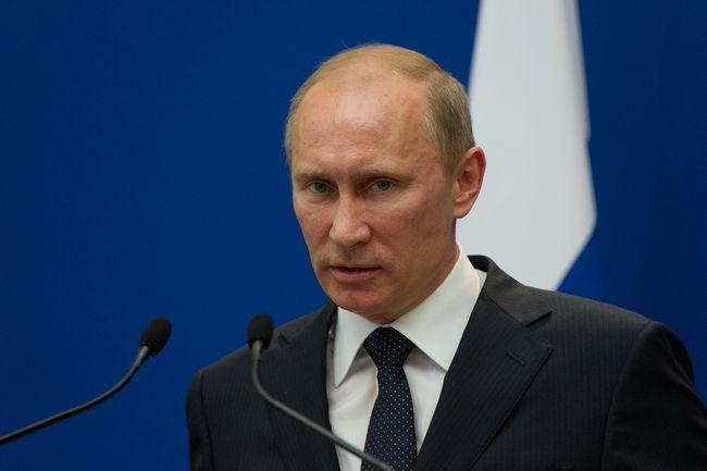 米国の「都合のいい正義」を抹殺した、プーチンの正論すぎる演説