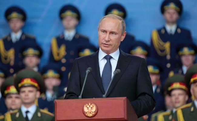 プーチン人気を支える驚異的な「記憶力」…そのワケはロシアの伝統教育