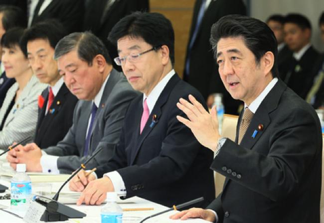 そう遠くはない、日本が南シナ海で中国を挑発する日