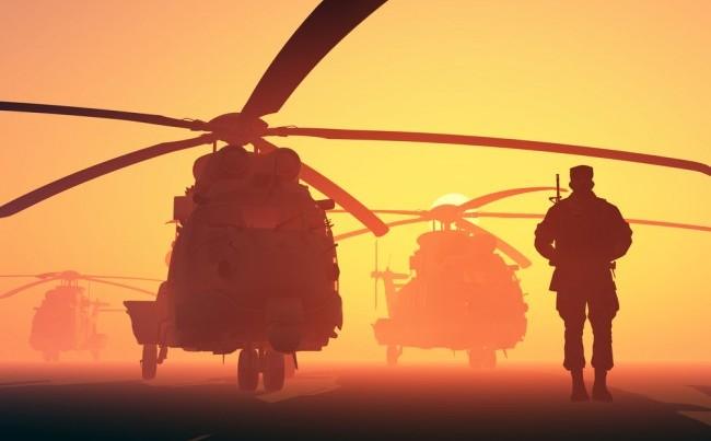 平和は敵。テロ戦争で儲ける「軍産複合体」の正体