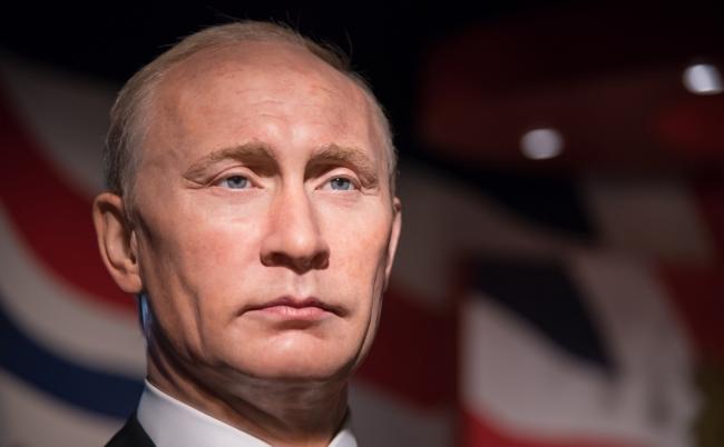 怒りのプーチン、対テロ戦争主導でまさかの「正義の味方」に