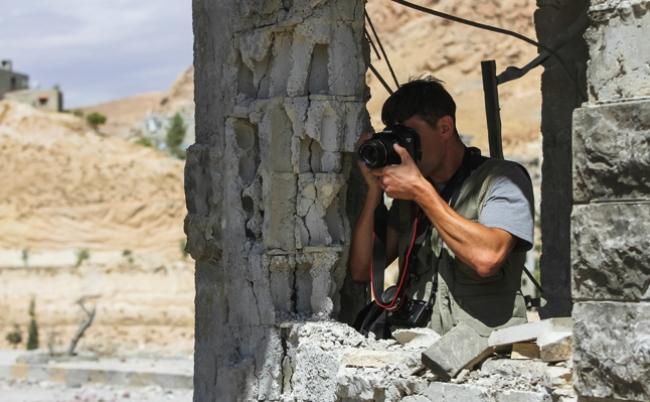 「邦人シリア拘束」で浮き彫りになった、国境なき記者団の違和感