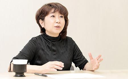 田中真弓が語る、俳優と声優の演技の違いとは