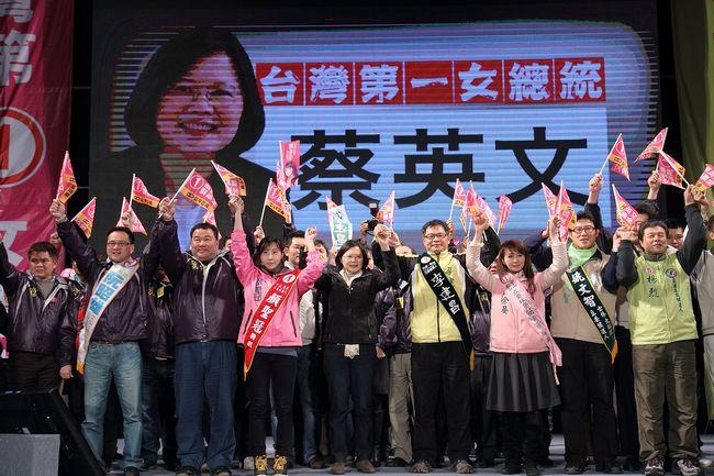 台湾人少女に謝罪を強要。中国が致命的な墓穴を掘った台湾総統選