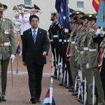 日本の米国離れ。安倍政権の対米外交に変化の兆し