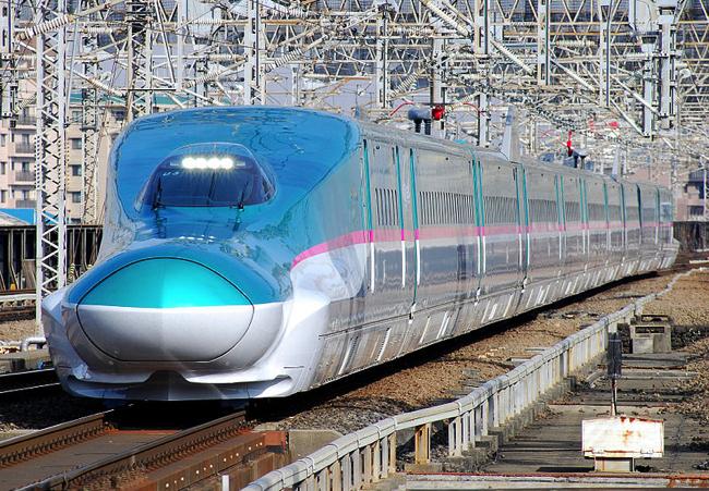 北海道新幹線って、なぜ特急券が高いの?