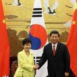 北朝鮮の制裁に踏み切れない中国を見切りはじめた韓国