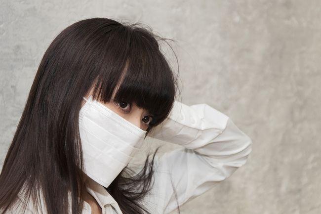 インフルエンザにマスクもうがいも効果ナシ。理研研究員が常識を粉砕