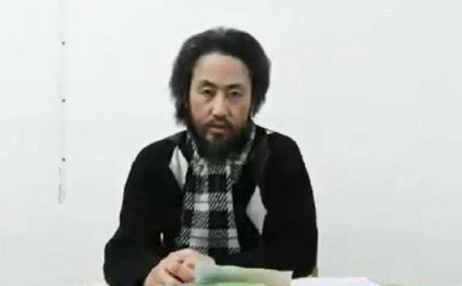「ビルの地下にいる」との情報も。安田純平氏の動画を各紙はどう報じたか
