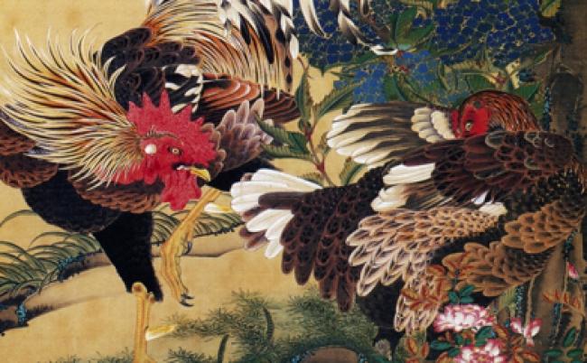 ホンモノ以上の実写感。孤高の天才画家、伊藤若冲の数奇な人生