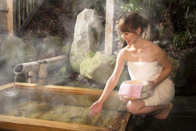 元旅行雑誌編集長が明かす、花粉症患者がどっと押し寄せる温泉とは?
