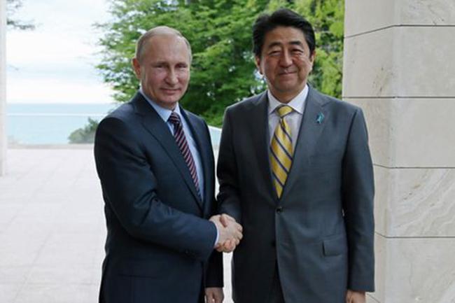 国際 安倍総理の訪ロは成功だったのか?プーチンが日本に突きつけ
