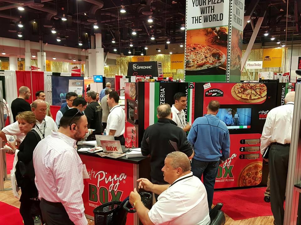 米国にピザやブリトーの自販機が登場。「自動化するアメリカ」の裏事情