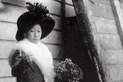 米国の富豪に惚れられた日本女性