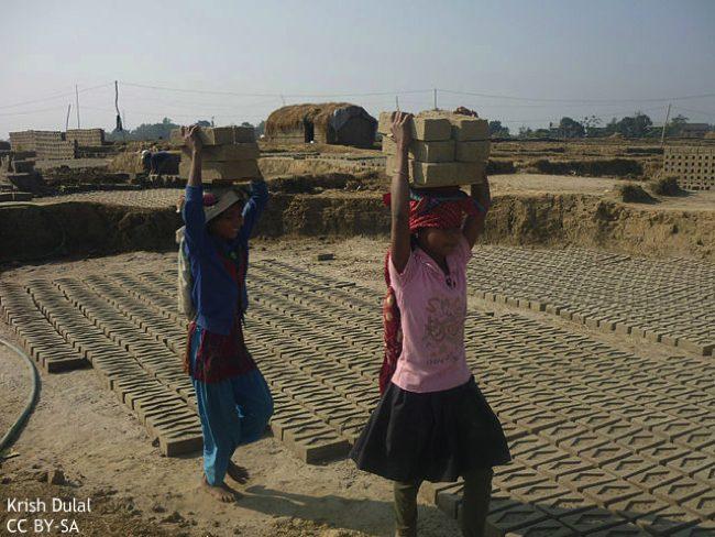 「現代の奴隷」日本含む世界に4600万人… 我々にできることは?