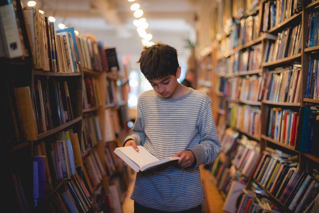 なぜ最近の本屋はつまらない本ばかり置くようになってしまったのか?