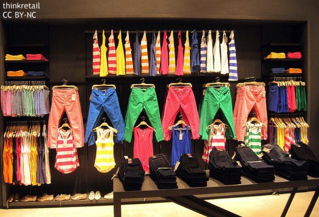 「ファストファッションの終焉」か…世界的不振の裏に嫌悪・罪悪感?
