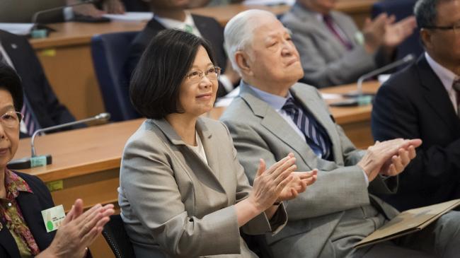 本当に頼れる国は日本だ…台湾の元総統が語った「日台友好」の真意