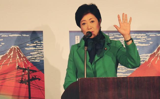 小池百合子氏が大臣時代にかけた、一秒の「ワン切り」電話の意味