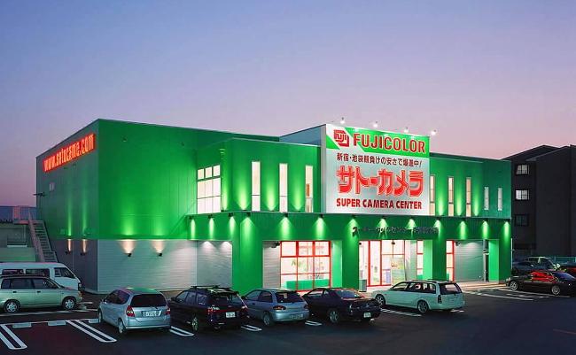 栃木限定で伝説のカメラ店に。「サトーカメラ」が起こした経営の奇跡