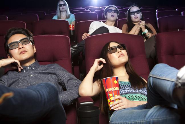 NY在住の医学博士が「映画で英語を学ぶ」ことをオススメしない理由