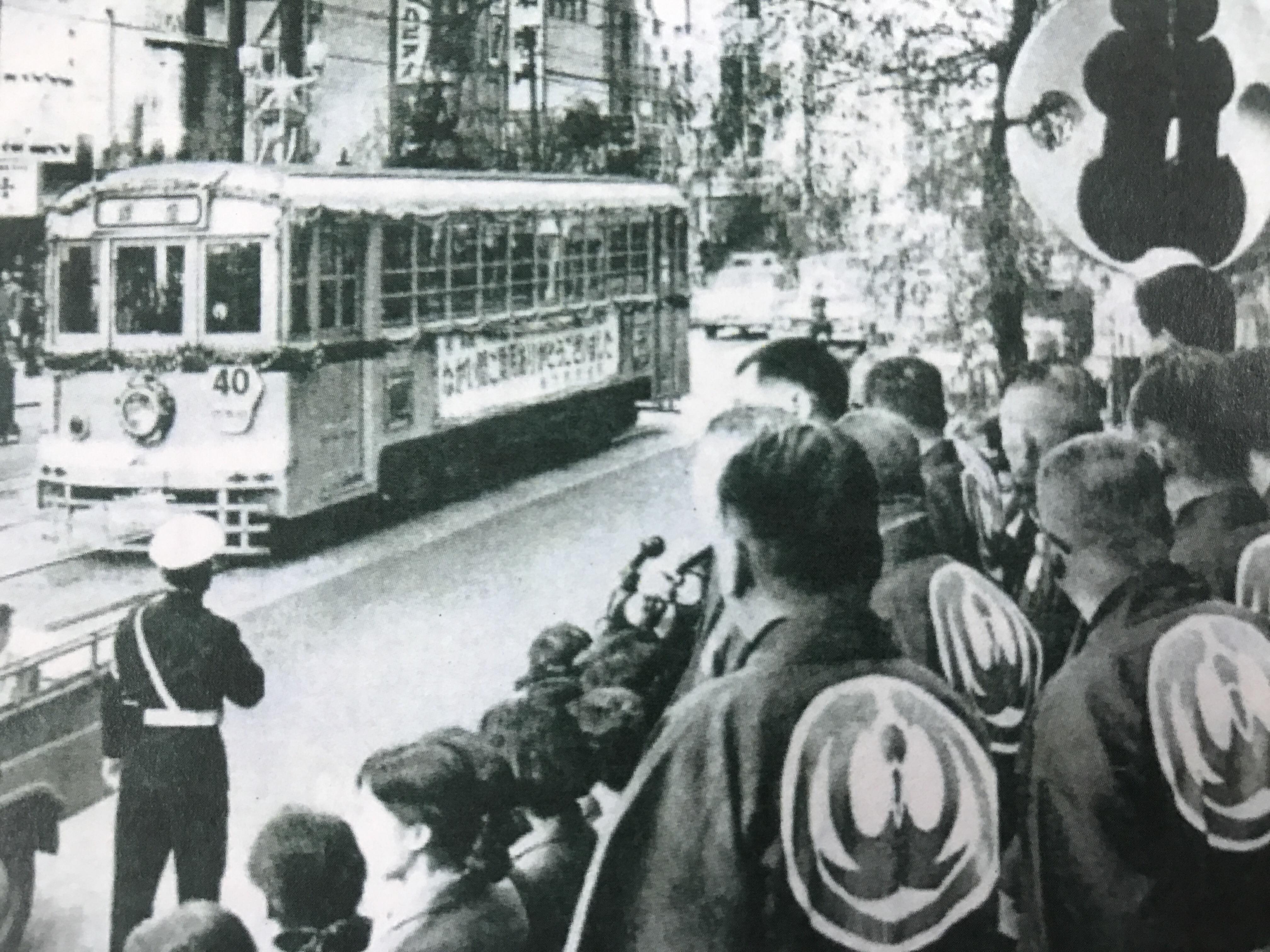 銀座の街を、90年前と現在の写真で比較してわかったこと。