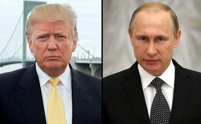 すべてはカネ。トランプとプーチンが「相思相愛」である明快な理由