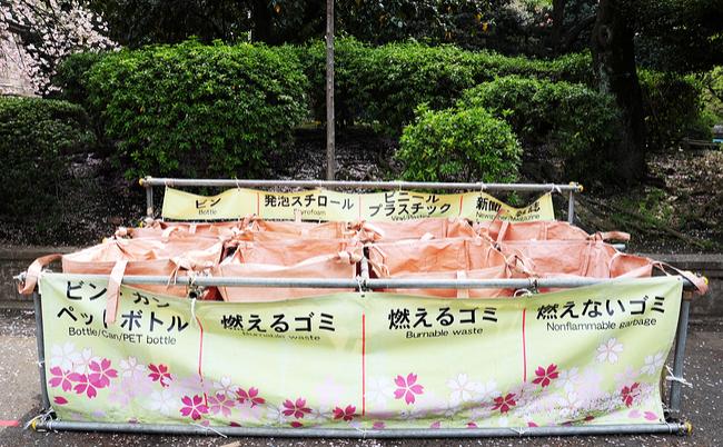 日本のリサイクル運動は「もったいない美徳」を利用した集団詐欺か