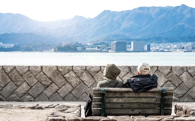 破綻している年金制度はやめちまえ!で本当に撤廃したらどうなる?