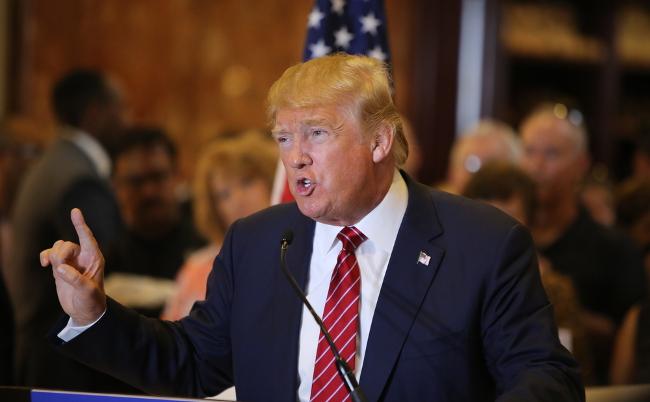 トランプ「理不尽」外交、米国第一なら日本は何番目になるのか?