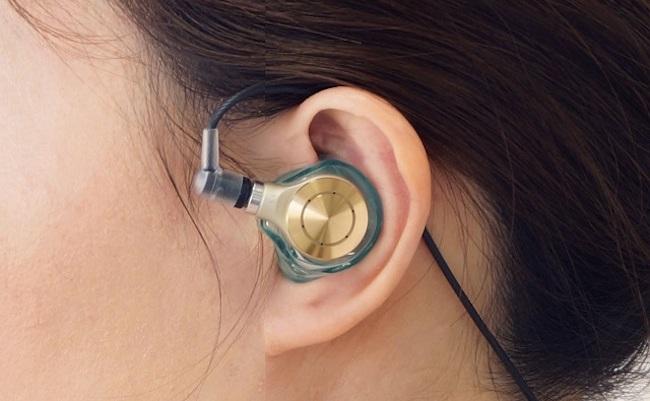 SONYの元「耳型職人」が開発。20万円のイヤホンがバカ売れする理由