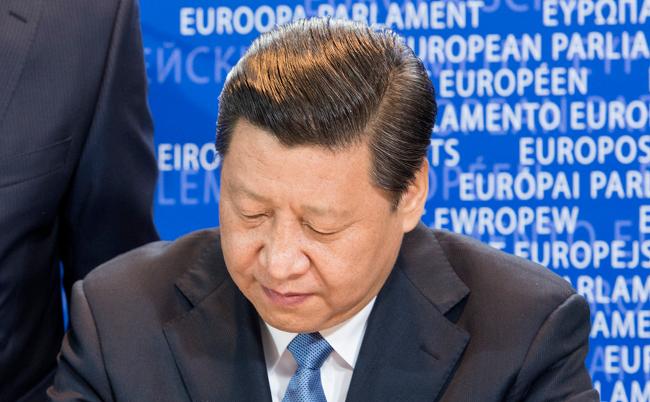中国の絶望的な貿易統計。トランプ大統領が止める習政権の息の根