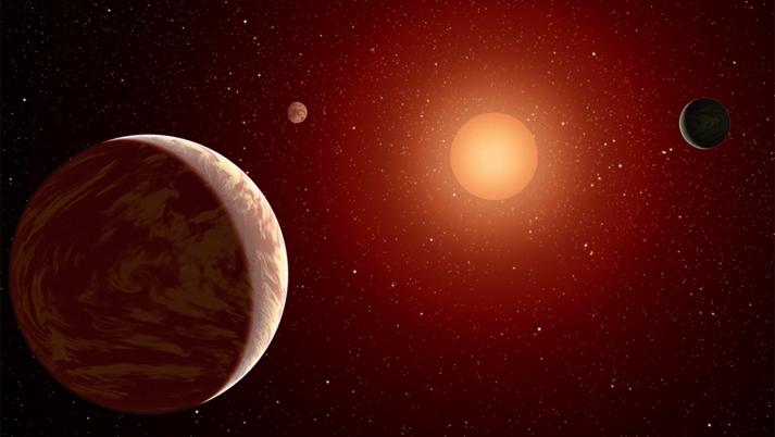 【宇宙ヤバい】NASA重大発表の内容を出席メンバーから予想してみた