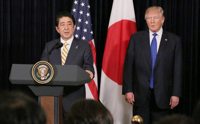 日本は利用される。突然「一つの中国」を認めたトランプの思惑