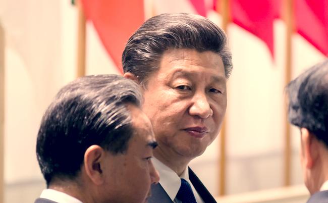 中国が南シナ海上空に飛ばした「偵察用の飛行船」の軍事的意義
